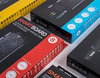 Thor Technologies - Brand Refresh