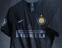 Inter 'Duomo' Concept | by Interfans.org