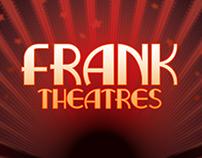 Frank Theatres iPhone App