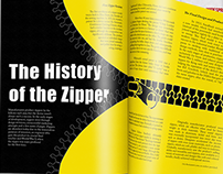 The History of the Zipper