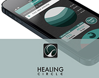 Healing Circle App