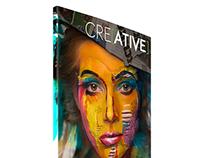 CRE[ATIVE] magazine
