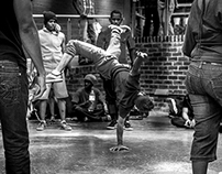 Braamfontein walkaround