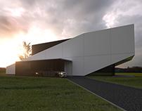 Geometrical House