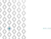 AZ branding design project