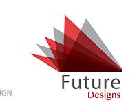 FUTURE CD cover concept design