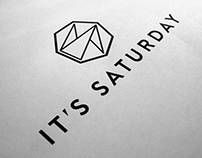 IT'SATURDAY - logo