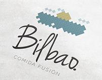 """Logo """"Bilbao"""""""