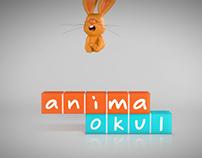 Anima Okul Teasers