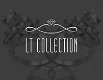 LT collection - jewelry catalog