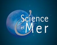 Science & Mer advertisement