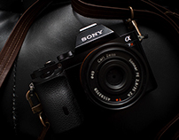 SONY a7R - Sample Footage