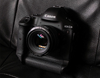 CANON 1Dx - Part 2