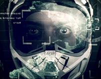 HUD JetFighter - VFX