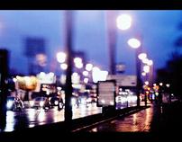 st petersburg / night