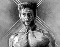 X-MEN: Days of Future Past - Hugh Jackman as Wolverine