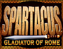 WMS Gaming - Spartacus - Gladiator of Rome