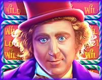 WMS Gaming - Wonka