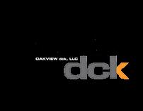 OakviewDCK • Brand & Marketing Materials
