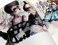 PUBLICATION: Fashion Week