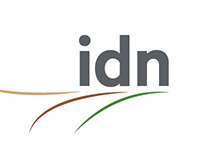 International Development Network Logo