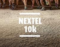 Campañas Nextel 10k
