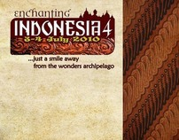 Enchanting Indonesia 4