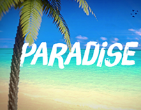 Five Second Project: Paradise