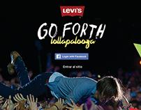 Levis Campaign