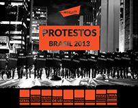 Protestos - Artigo 19