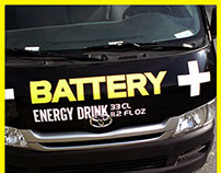 Vehicle Graphics / Car Wrapping