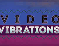 Video Vibrations Show Packaging