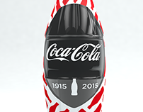 100 Years of Happiness Coca Cola Competition