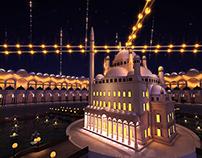 Faizan-e-Ramadan (Ident)