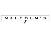 MALCOLM'S Re-brand