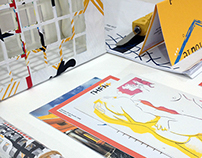 Then & Now: Modern to Postmodern Exhibition