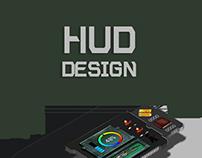 Game HUD Design