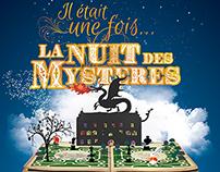 La Nuit des Mystères
