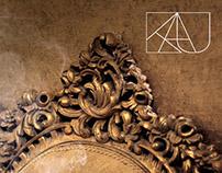 KAU Manor website design