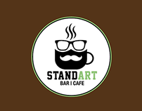 StandArt Cafe | Bar