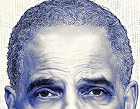 POLITICO Mag - Eric Holder