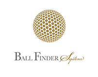 Ball Finder System Branding & App Design