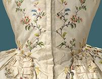 Rijksmuseum Exhibition Wedding Dresses