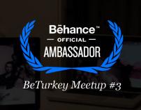 BeTurkey Meetup #3