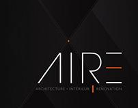 A.I.RE - Identity