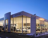 Jaguar Land-Rover Asse