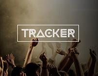 Tracker Magazine