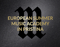 European Summer Music Academy 2014