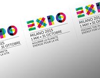 EXPO Milano 2015 // Case History