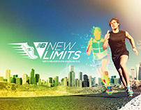 New Limits run